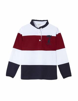 Gocco Girl's 7 Polo Shirt