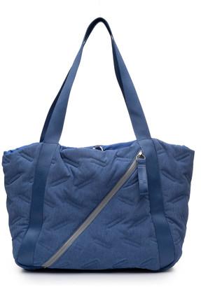 N. Easy Tote Bag