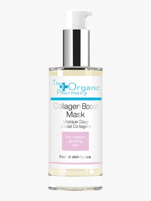 The Organic Pharmacy Collagen Boost Mask