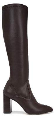 Franco Sarto Core Katherine Tall Leather Boots