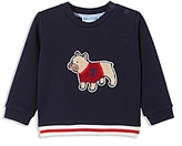Jacadi Boys' Dog Sweatshirt - Baby