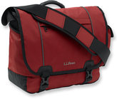 L.L. Bean Bean's Messenger Bag, Medium