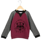 Little Marc Jacobs Boys' Pullover Raccoon Print Sweatshirt w/ Tags