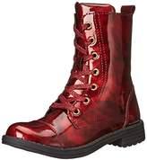 Umi Stomp Zipper Boot (Little Kid/Big Kid)