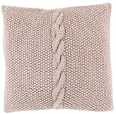 Surya Sweater Knit Decorative Pillow