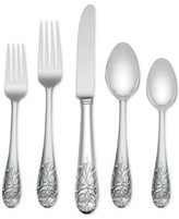 Vera Wang Wedgwood Harrow 5-Piece Place Setting