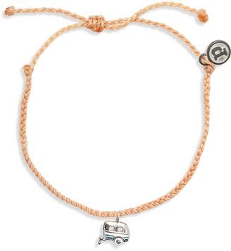 Pura Vida On the Road Charm Bracelet