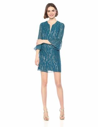Lilly Pulitzer Women's Elenora Silk Dress