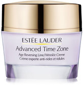 Estee Lauder Advanced Time Zone Age Reversing Line/Wrinkle Crè;me SPF 15, 1.7 oz, - Normal/Combination Skin