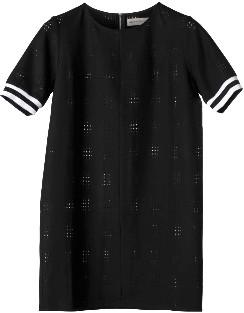 Libertine-Libertine Game Dress - XS - Black