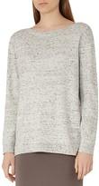 Reiss Hester Flecked Sweater