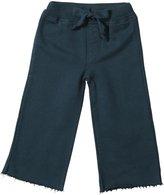 Charlie Rocket Fleece Pants (Baby) - Teal-12 Months