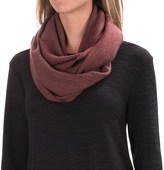 Toad&Co Uptown Infinity Scarf - Merino Wool (For Women)