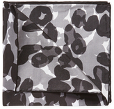Tom Ford Abstract Pocket Square
