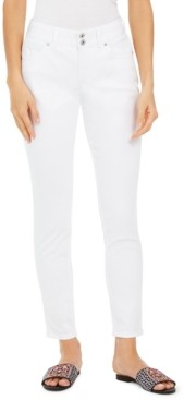 Style&Co. Style & Co Skinny Curvy Jeans, Created For Macy's