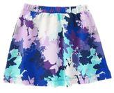 Crazy 8 Floral Skirt