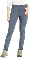 Fjallraven High Coast Stretch Trousers (Dusk) Women's Casual Pants