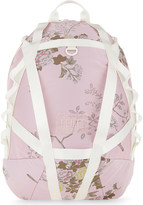 Fenty X Puma Floral parachute backpack