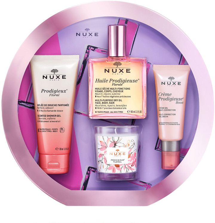 Nuxe Prodigiously Floral Gift Set