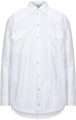 Faith Connexion Denim shirts