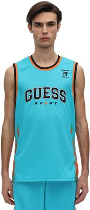 GUESS Rokit Basketball Jersey