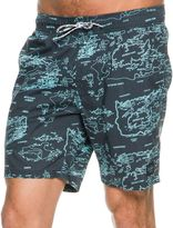 Barney Cools Sunday 17in Boardshort