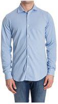 Fedeli Polo Shirt Cotton Svgpf 711