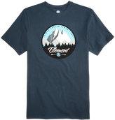 Element Men's Graphic Print T-Shirt