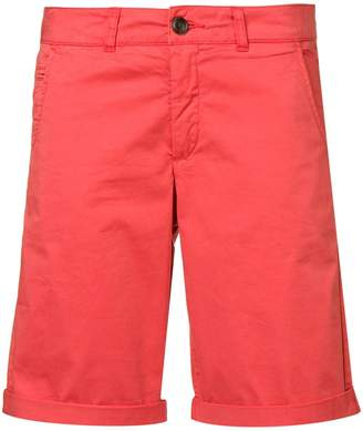 Woolrich knee-length shorts