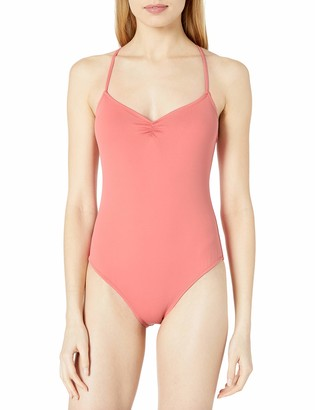 Eberjey Women's So Solid Sasha One Piece Swimsuit