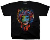 Liquid Blue Men's Hendrix-Groove T-Shirt