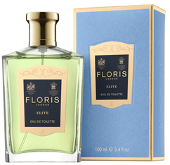 Floris Elite Eau De Toilette (100 ML)