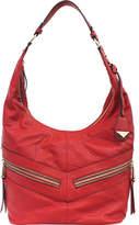 Jessica Simpson Women's Hudson Hobo - Black Bags
