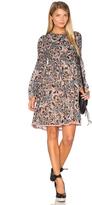 For Love & Lemons Gracie Mini Dress