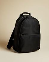 Ted Baker Plain Nylon Backpack
