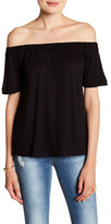Articles of Society Chica Off-the-Shoulder Top