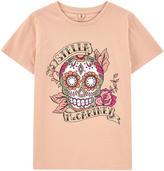 Stella McCartney Graphic organic cotton T-shirt