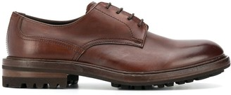 Henderson Baracco Classic Lace Up Shoes