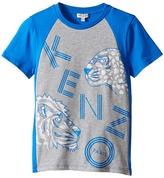 Kenzo Blunt Tee Shirt Boy's T Shirt