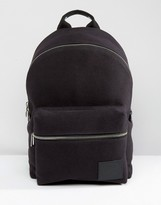 Paul Smith Canvas Backpack