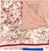 Pierre Louis Mascia Pierre-Louis Mascia printed scarf