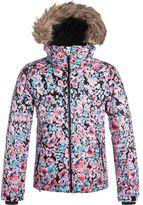 Roxy American Pie Print Jacket - Girls'