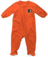 Reebok Baby Philadelphia Flyers Footed Pajamas
