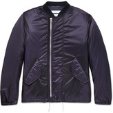 Oamc - Padded Shell Bomber Jacket