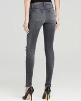 J Brand Jeans - 620 Close Cut Mid Rise Super Skinny in Nemesis