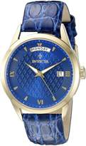 Invicta Women's 21528 Vintage Analog Display Quartz Watch