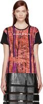 Carven Multicolor Forest T-shirt