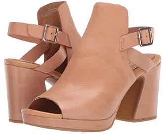Kork-Ease Hopi (Brown Full Grain) Women's Dress Sandals