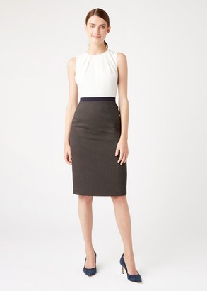 Hobbs Esra Dress