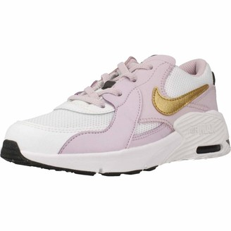 Nike Unisex Kids Air Max Excee (ps) Running Shoe